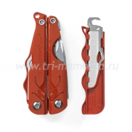 Мультитул Leatherman Leap красный